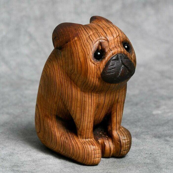 Удивительные предметы, созданные настоящими фанатами деревообработки