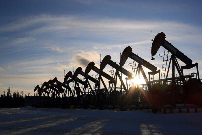 Что произойдёт, когда в мире закончится нефть?