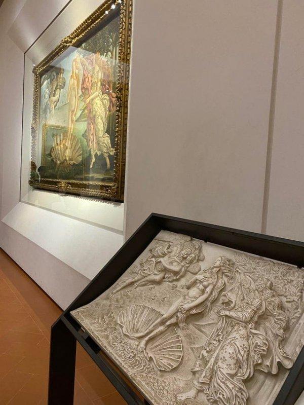 Интересные и нескучные фишки из разных музеев мира