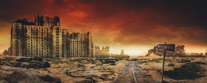 Какой год считается худшим в истории человечества?