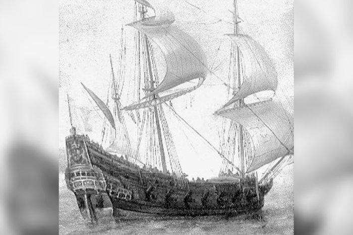 Кем был реальный исторический прототип Джека Воробья?