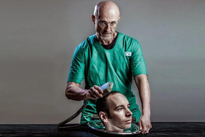 Что будет, если пересадить голову другому человеку?