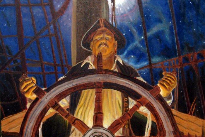 Корсары, буканьеры, флибустьеры, витальеры – как пираты отличались друг от друга?