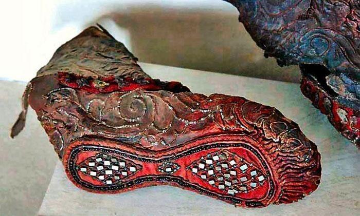 Удивительные древние творения, которые сохранились до наших дней