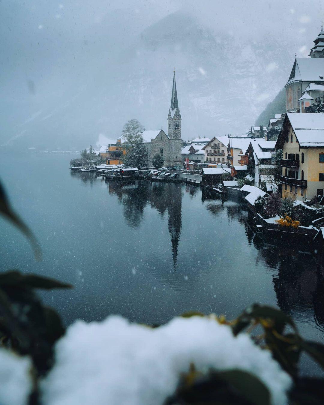 Приключения и путешествия на снимках Андре Александра