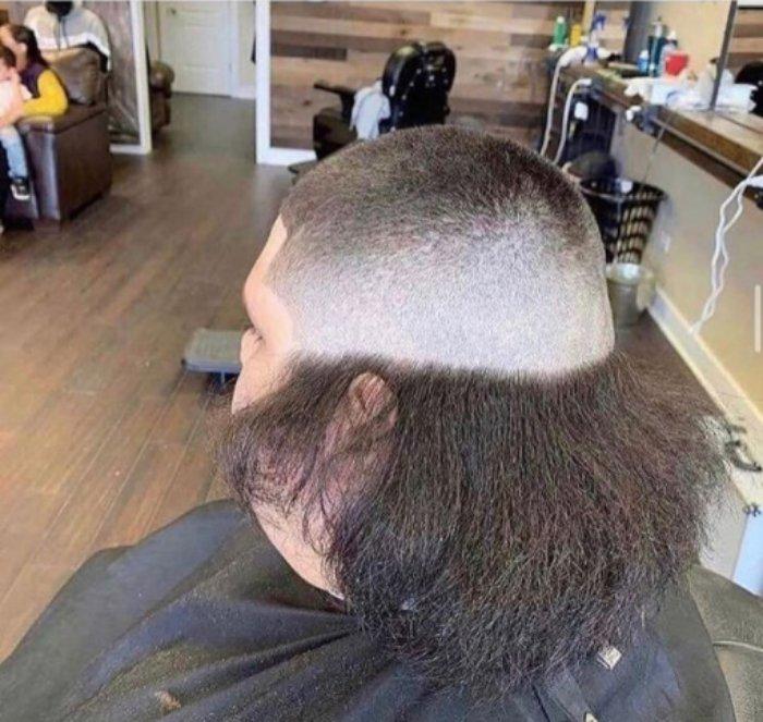 Примеры неудачных стрижек от горе-парикмахеров