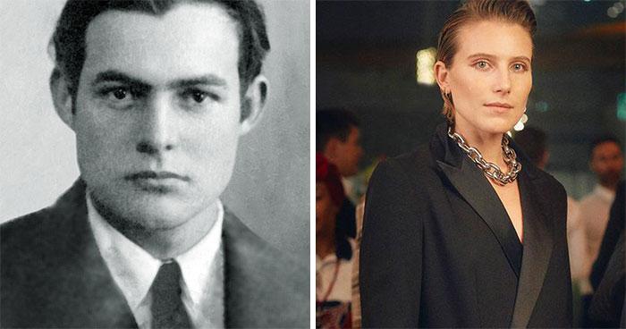 Дети и внуки знаменитостей, которые стали не менее известными