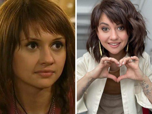 Как изменились актеры молодежных российских сериалов 2000-х