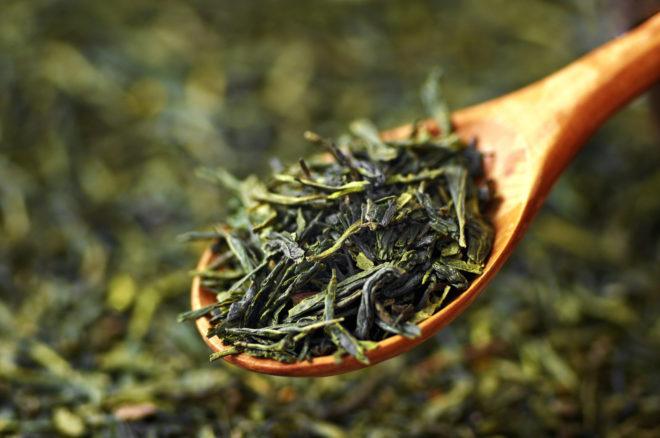 Какой чай называется байховым?