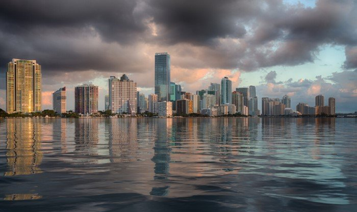 Крупные города мира, которые могут исчезнуть в ближайшие 50 лет
