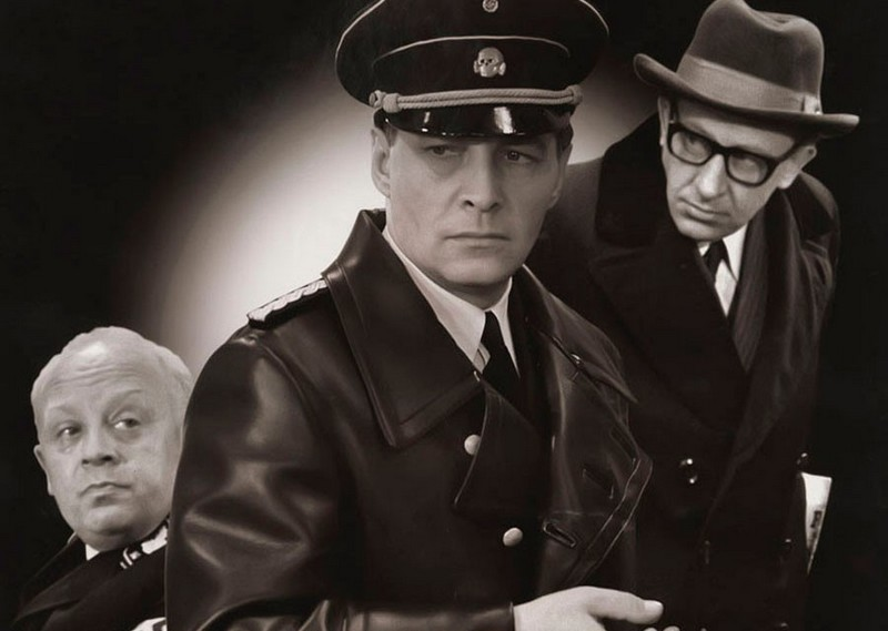Советские многосерийные фильмы, при показе которых пустели улицы