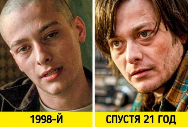 Как изменились актеры из любимых фильмов 90-х годов