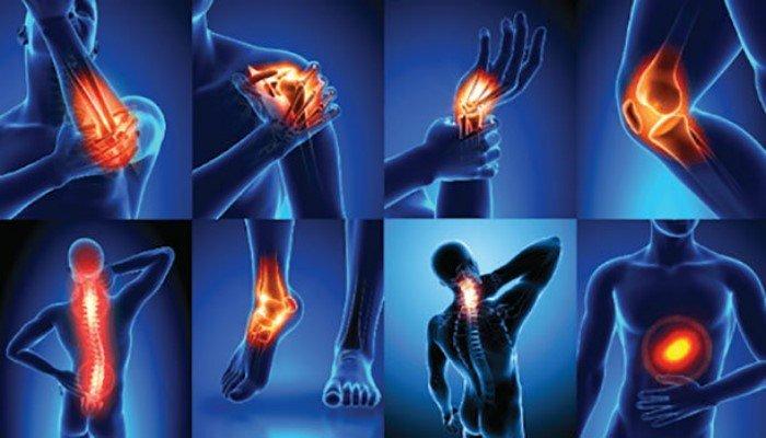 Что такое боль и особенности её физиологии?