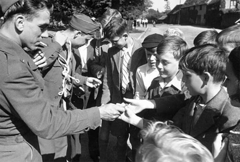 Как появилась культовая в СССР жвачка Дональд и почему исчезла