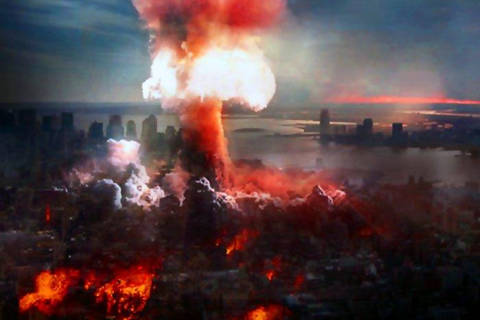 Что может произойти, если взорвать кобальтовую бомбу?