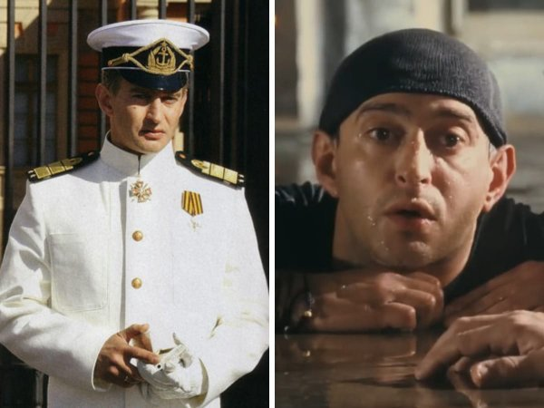 Отечественные актеры, которые снимались в голливудском кино