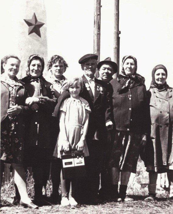 Разные магнитофоны СССР и их обладатели на снимках