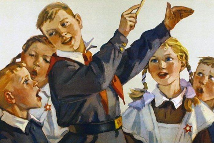 Школьные предметы в СССР, которые сегодня считаются бесполезными