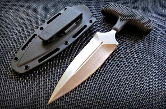 Специальные типы ножей с определенным функционалом