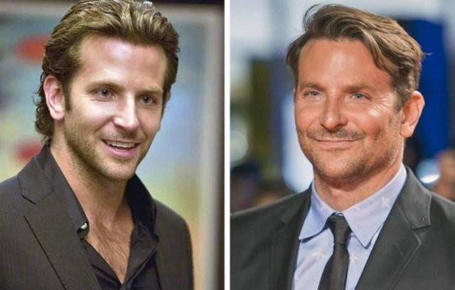 Голливудские актёры, которые были популярны в 2000-х: тогда и сейчас