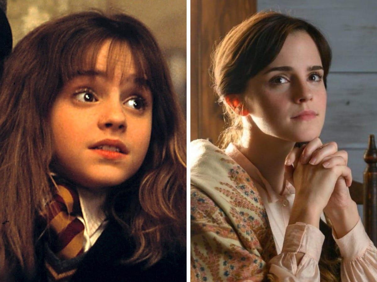 Как изменились актеры и актрисы, которые стали известными еще в детстве