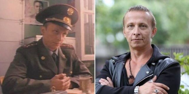 Как сегодня выглядят актеры известного фильма ДМБ