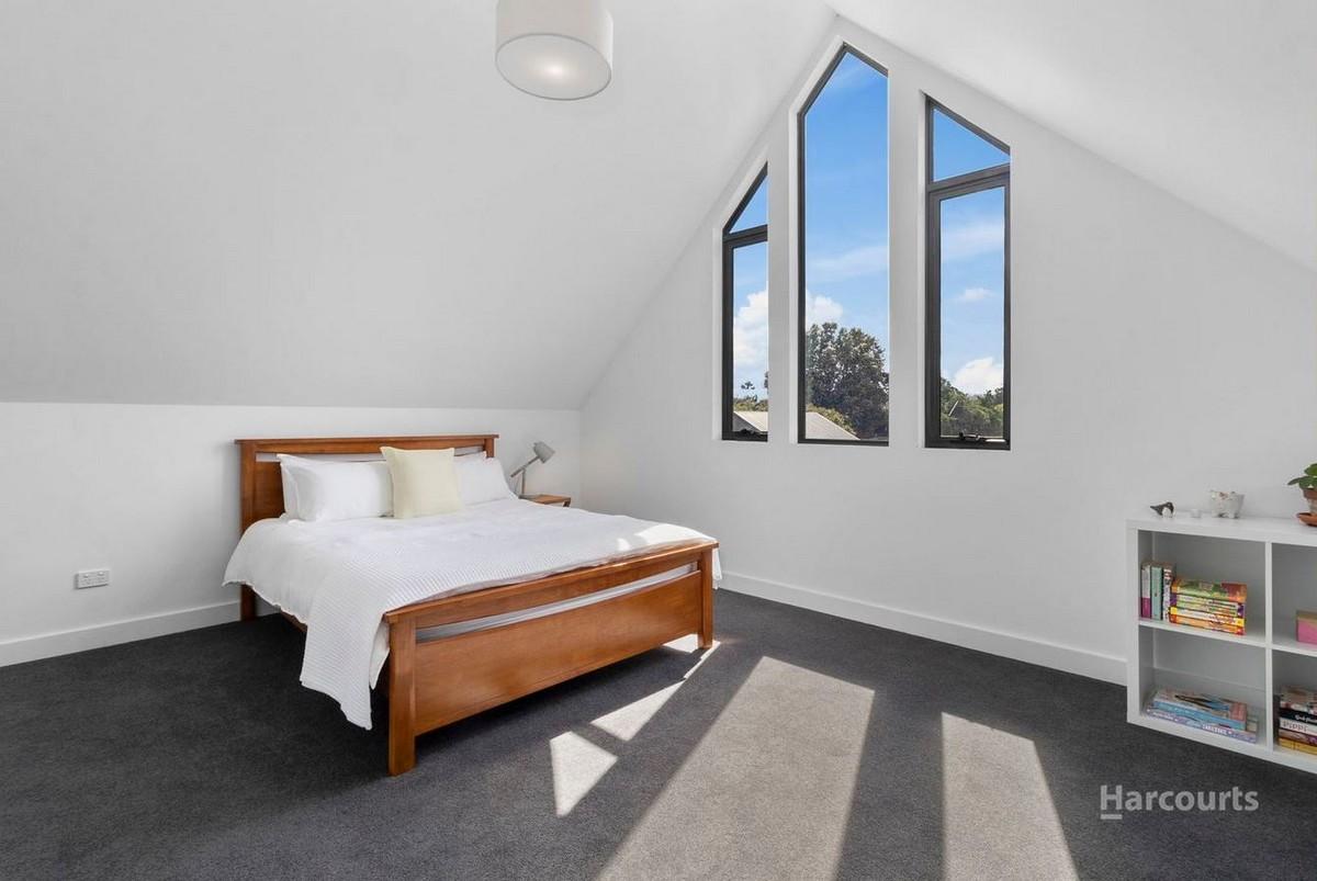 Старый сарай превратили в роскошное жилище в Австралии