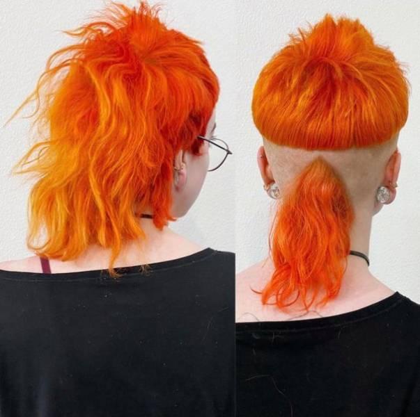 Стрижки и причёски, которые привлекают повышенное внимание окружающих