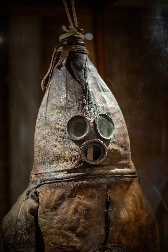 Старый джентльмен: один из самых необычных костюмов XVIII века