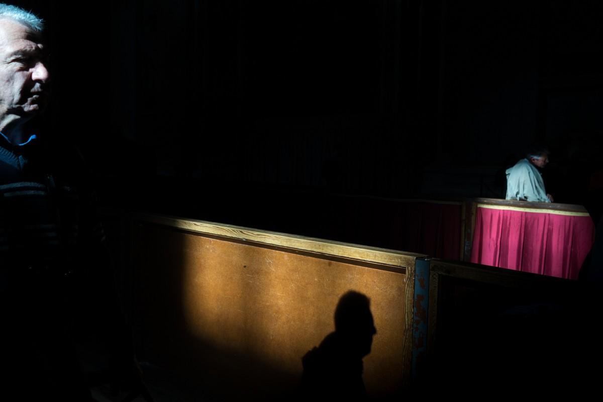 Вдохновляющие уличные снимки от Моина Уддина Ахмеда