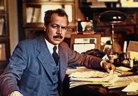 Выдающиеся советские учёные, которых знают во всём мире