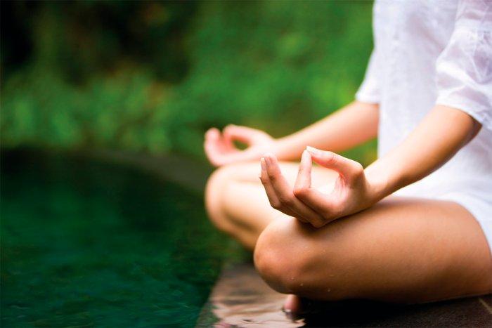 Зачем нужна медитация с научной точки зрения?