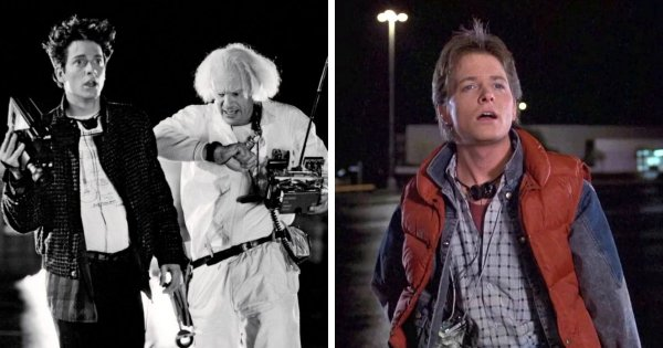 Известные актёры, которых в процессе съёмок заменили на других