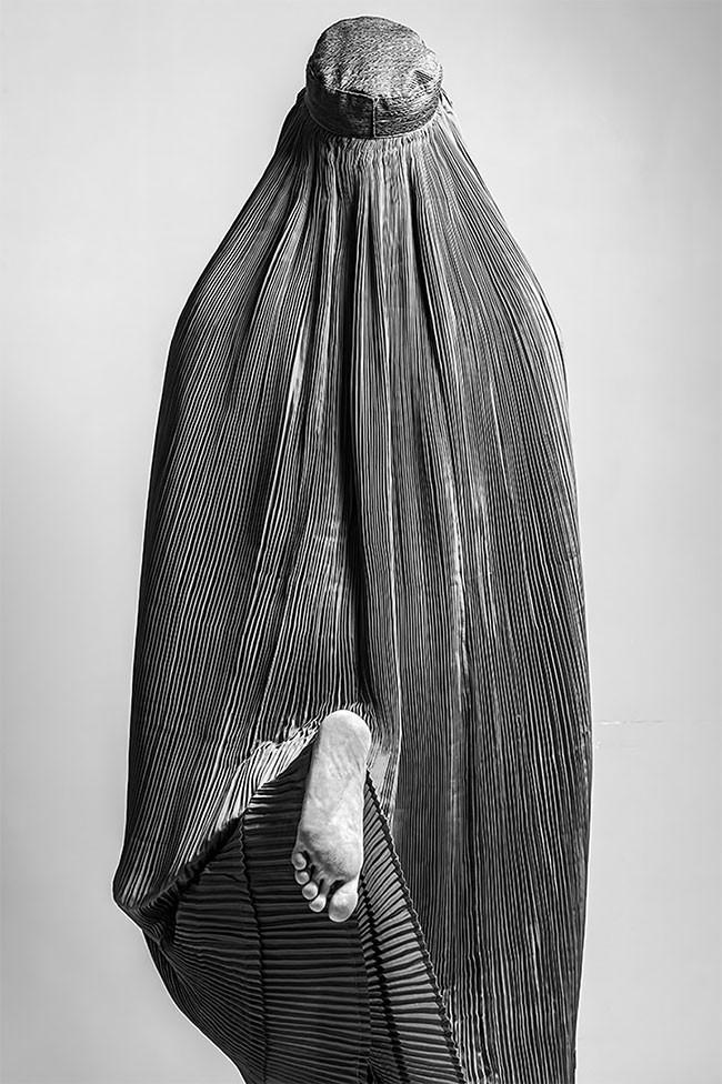Лучшие работы конкурса чёрно-белой минималистичной фотографии 2020 года