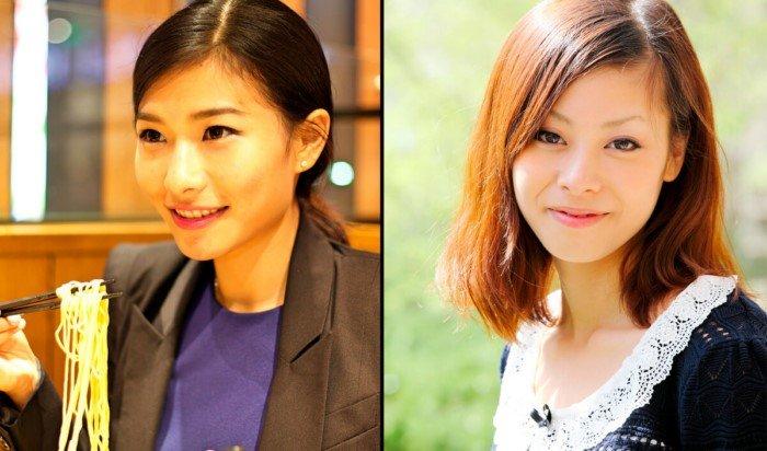 Чем же различаются китайцы, корейцы и японцы?