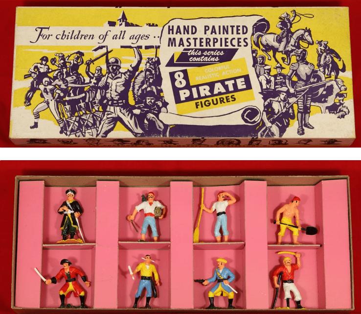 Как в советском Донецке в 70‑х начали выпускать американские игрушки