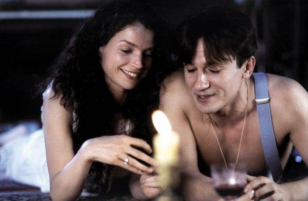 Известные иностранные актеры, которые снимались в российских фильмах