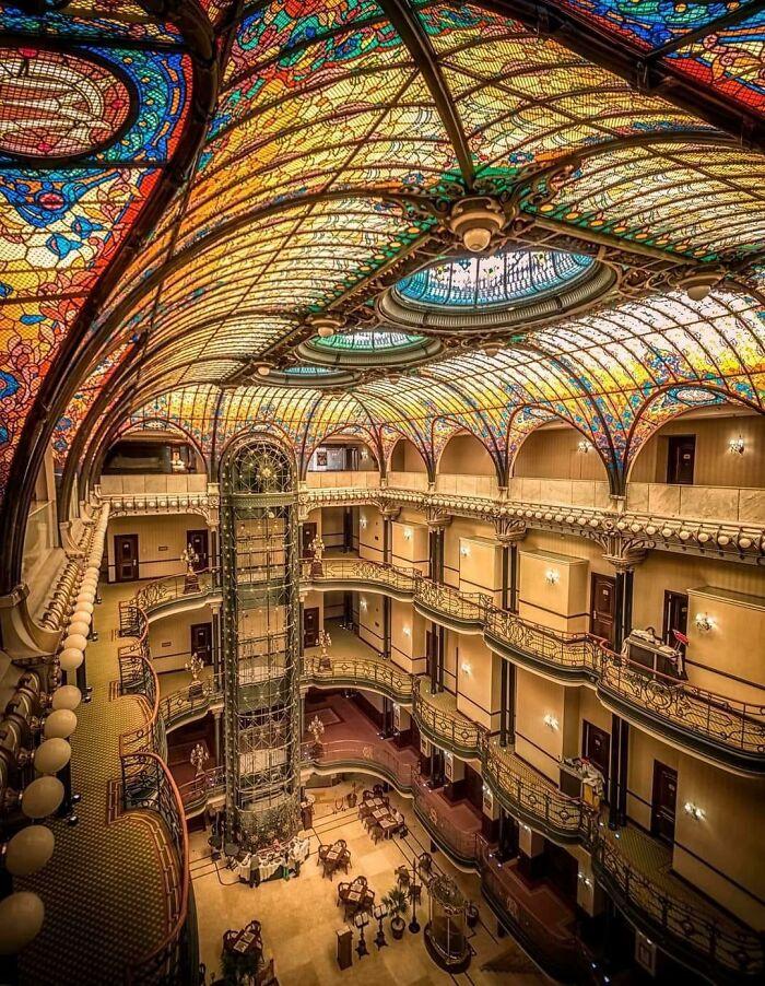 Примеры архитектурных шедевров, созданных людьми с хорошим вкусом