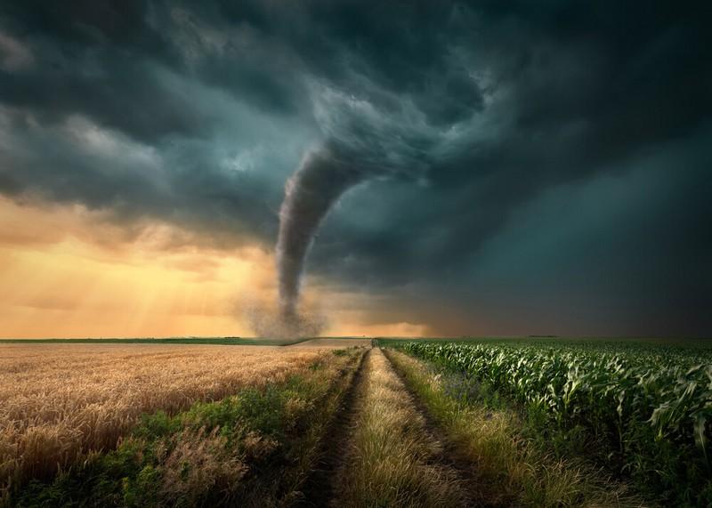 Опасные места нашей планеты, где живут люди