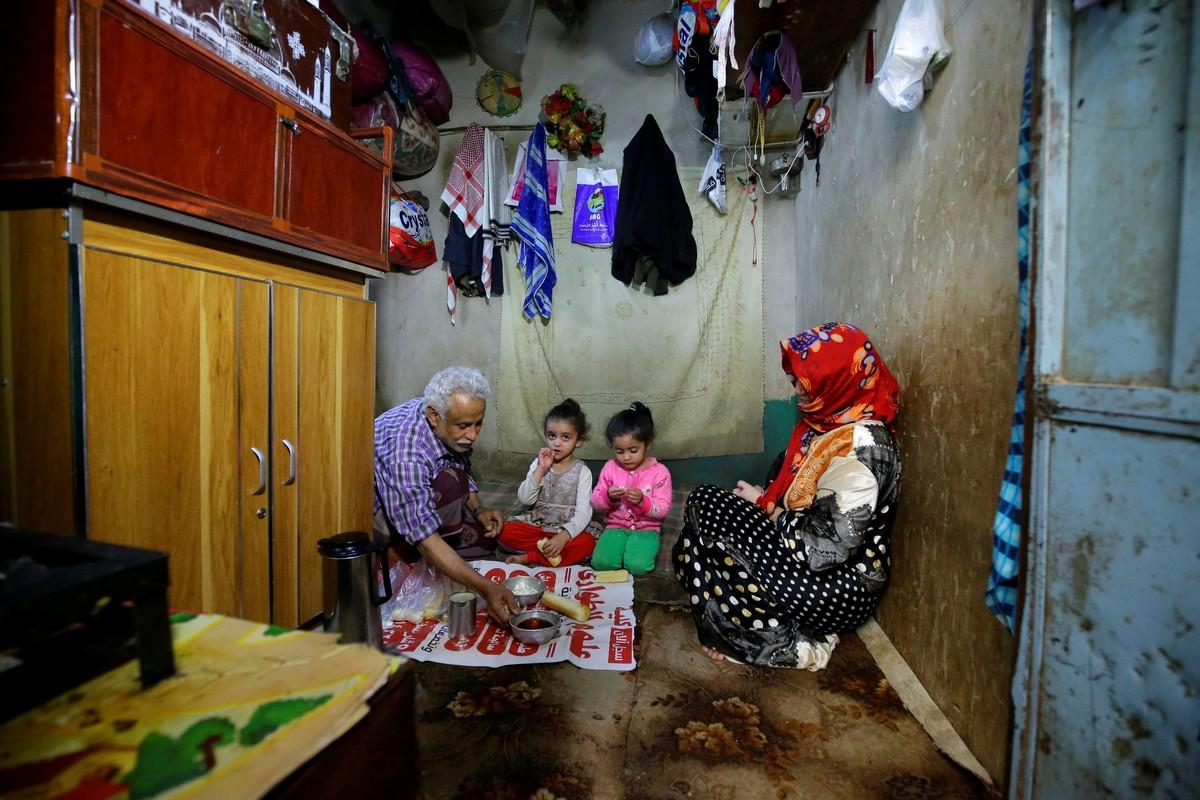 Повседневная жизнь в Йемене