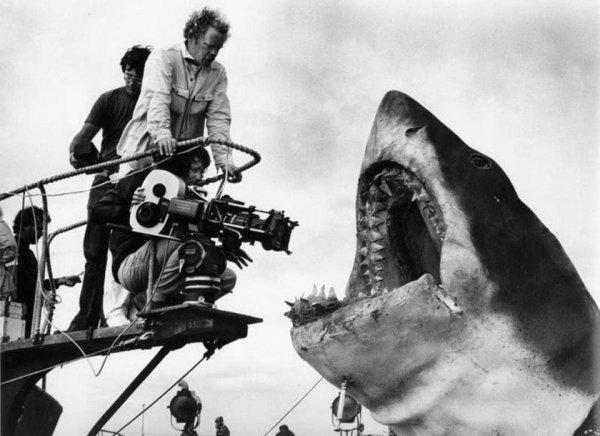 Моменты со съёмочных площадок известных фильмов