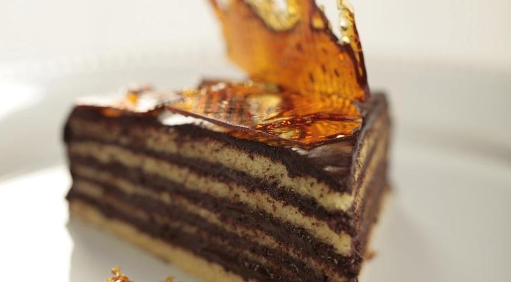 Легендарные городские десерты, которые известны во всем мире