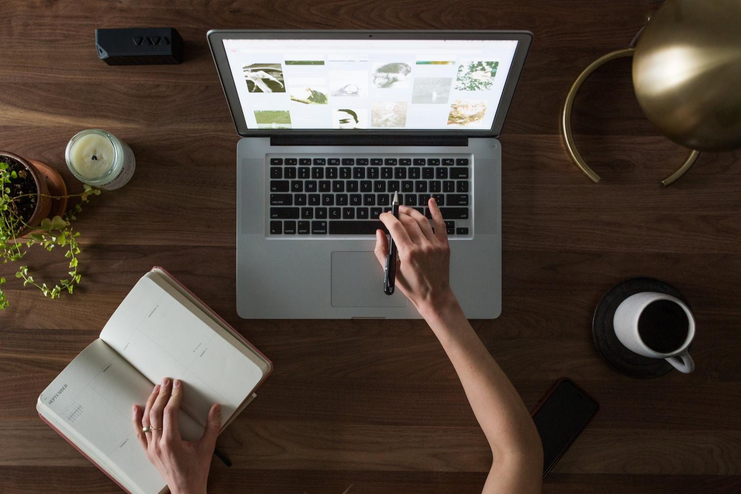 Апгрейд ноутбука или несколько полезных гаджетов для работы