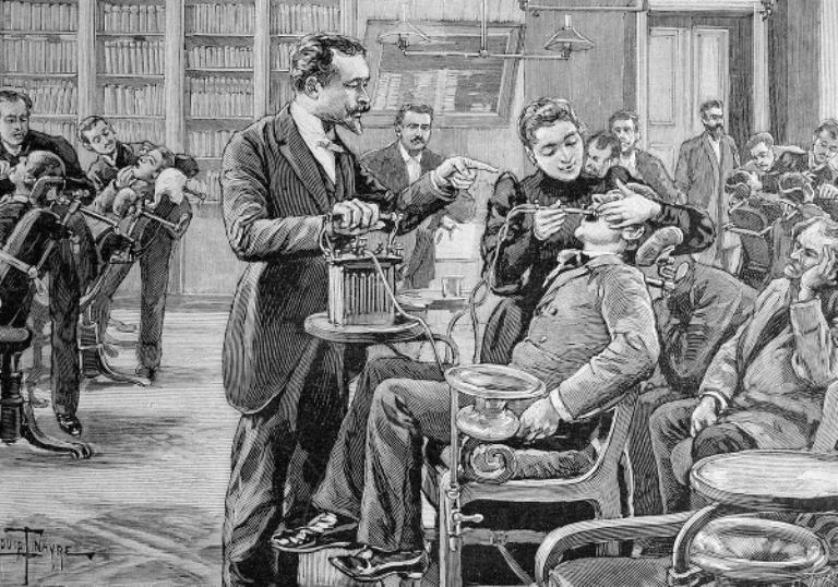 Примеры ужасных и необъяснимых болезней из прошлого