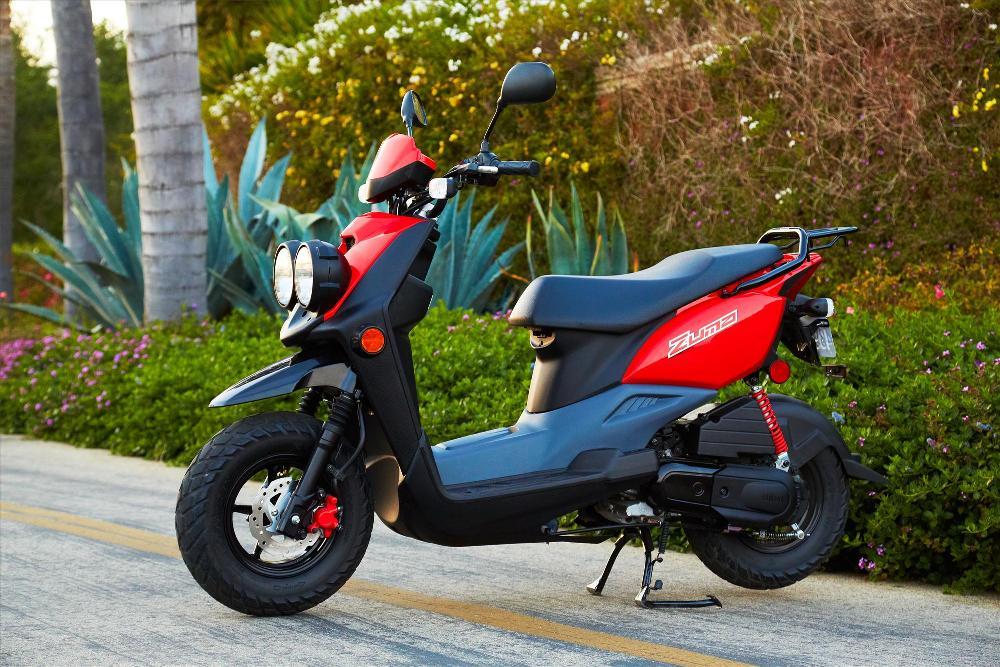 Мотоцикл, скутер, квадроцикл: небольшой экскурс в мир мототехники