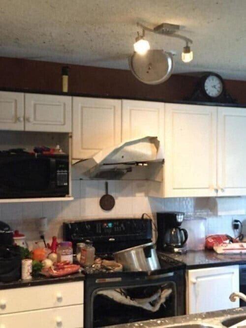 Провальные попытки что-нибудь приготовить от горе-кулинаров