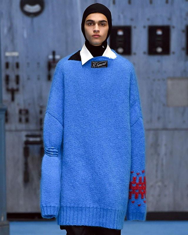 Примеры сумасшедших нарядов от современных модельеров
