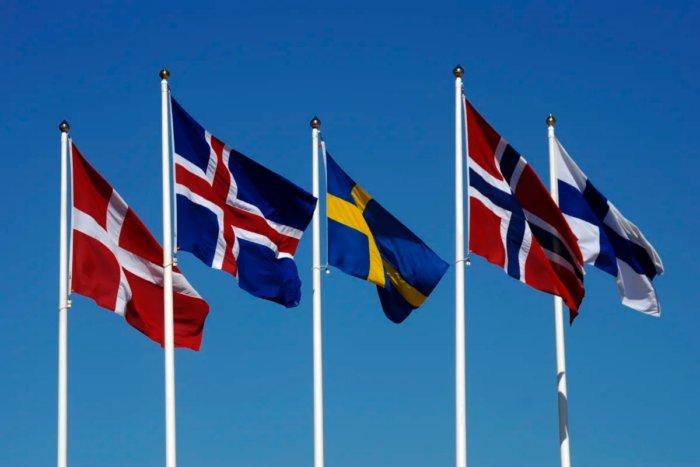 Почему же скандинавские страны такие богатые?