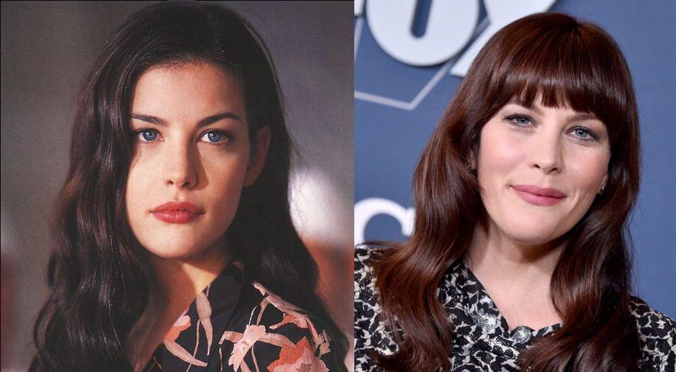 Как изменились актрисы из фильмов конца XX - начала XXI века