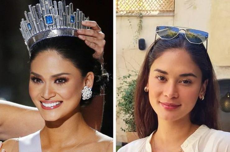 Как сегодня выглядят известные королевы красоты